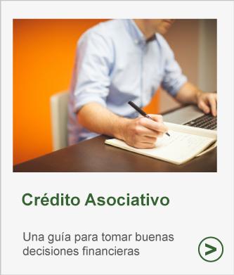 Crédito asociativo