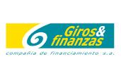 Giros y finanzas