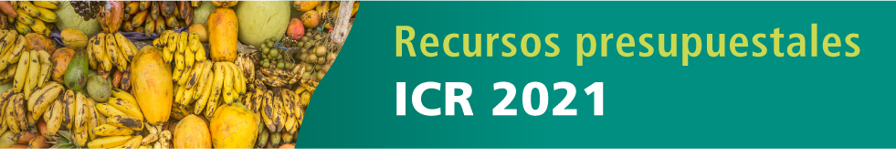 ICR 2021